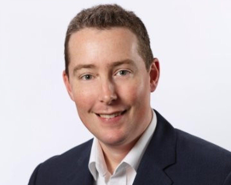 Andrew Fitzpatrick Headshot