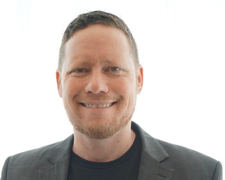 Jeremy O'Krafka Headshot